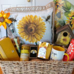 Gold Star Mothers present: You Are My Sunshine Basket