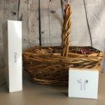 Array presents: The Apple Basket