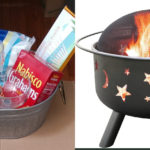 Gold Star Mothers present: The Light My Fire Basket