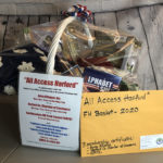 Harford County Office of Community & Economic Development presents: The 'All-Access' Harford Basket