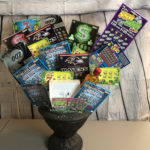 The Major General Harry Greene Chapter of AUSA presents: The Lucky Basket