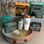 Deanna Ohwevwo presents: The Bar Collection Basket