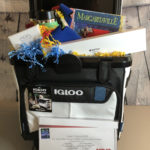 NDIA presents: The Lawn Concert Kit Basket