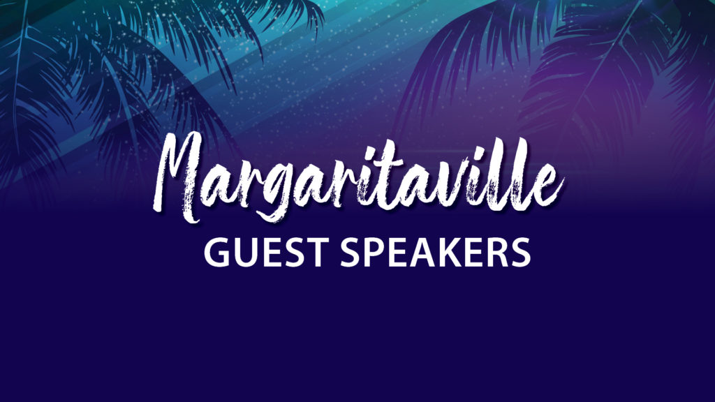 Welcome to Margaritaville! – Part 2