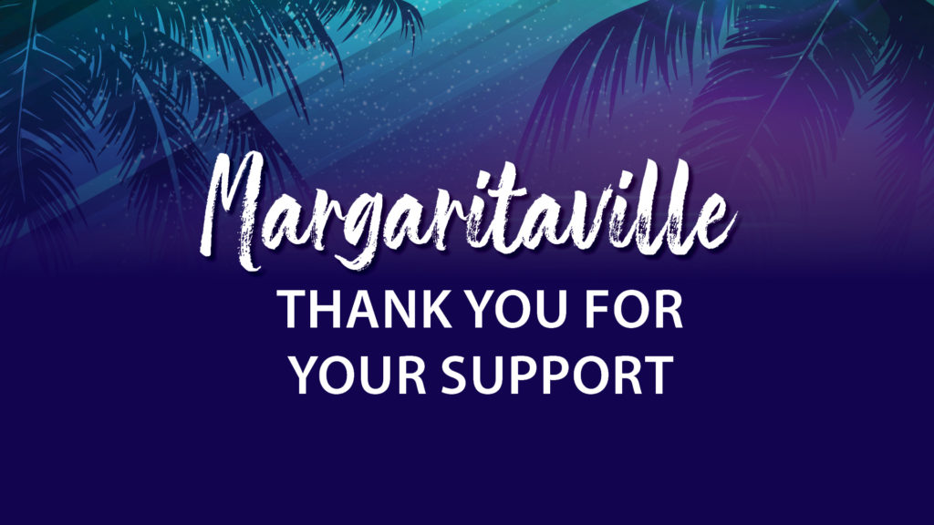 Welcome to Margaritaville! – Part 4