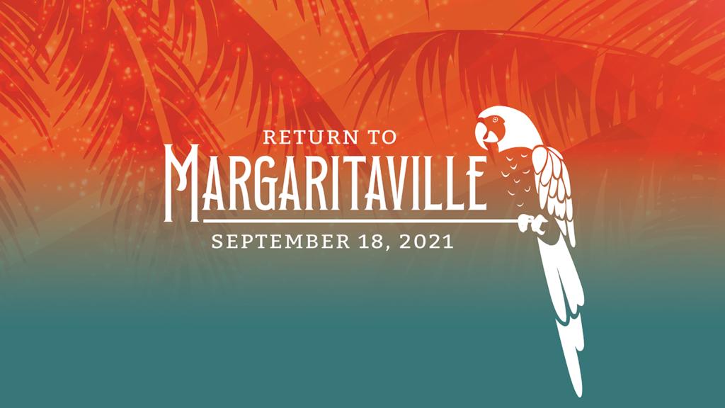 Return to Margaritaville