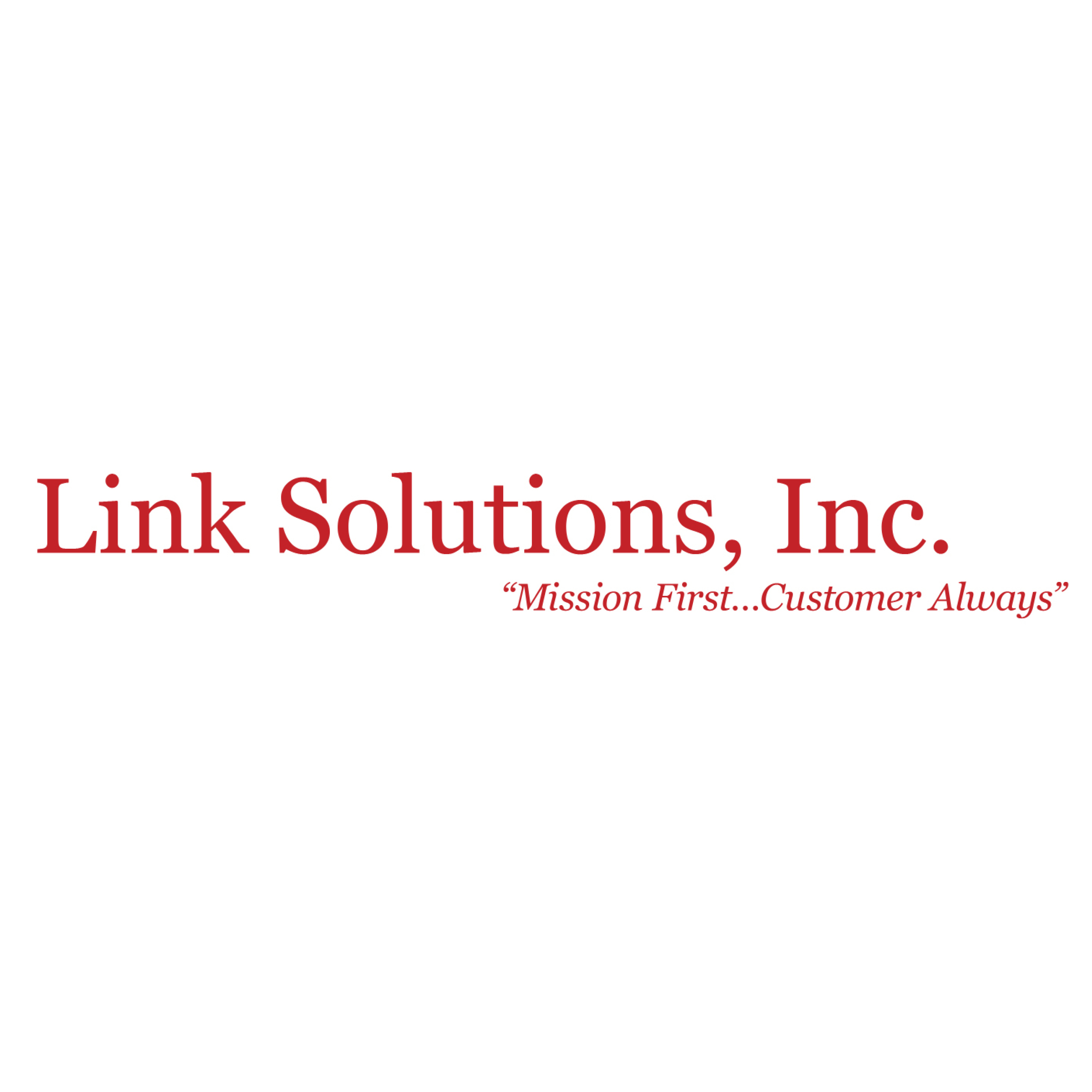 Link Solutions